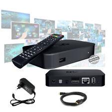 MAG 322 - IPTV Receiver Multimedia Set Top Box TV Empfänger IP VOD 100% original