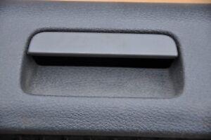 VOLKSWAGEN VW TOURAN UNDER SEAT STORAGE BOX 1T0881580A/1T0 881 580 A