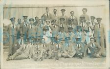 More details for ww1 wounded soldiers  in second eastern hospital st marks brighton mixed rgts