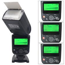 MK930II-S Flash Speedlite Light for Sony A7S A7R A3000 A5000 A6000 HX400 HX60