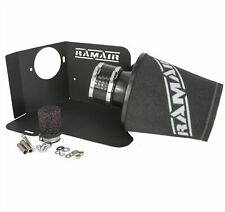 Ramair Cone Air Filter Intake Induction Kit Heat Shield for Audi S3 TT 225