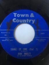 """Rocker 45/ John Mobley """"Tunnel Of Love""""     Hear!"""