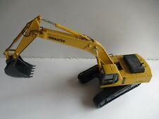 Joal Komatsu PC 450 LC,  Bagger Excavator 1:32 Kettenfahrzeug Diecast Tracked