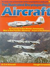 IEA 151 VOUGHT F-8 CRUSADER LAST GUNFIGHTER USN VF VMFA / BATTLE OF MIDWAY WW2