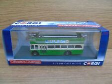 Corgi OM41913A Leyland PD3 'Queen Mary' Open Top Southdown Motor Serv Eastbourne