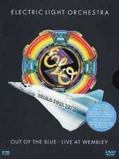 Electric Light Orchestra - Out Of The Blue - Live At Wembley NEW DVD