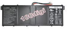 Genuine AC14B13J Battery For Acer Aspire ES 15 ES1-111 ES1-731 Extensa 2519 36Wh
