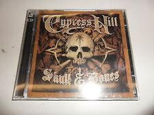 Cd   Cypress Hill  – Skull & Bones