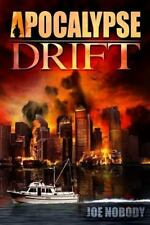 Apocalypse Drift by Joe Nobody Paperback Book (English)