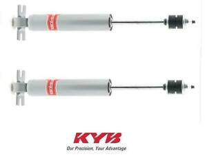KYB Shock Absorber-Gas-A-Just Front Pair for Buick / Cadillac / GMC # KG4513