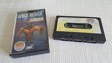 MSX Game - Space Rescue