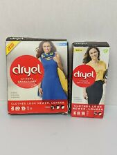 Dryel At Home Dry Cleaner Starter Kit And Refill  Sealed