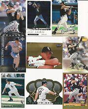 1998 Donruss Magglio Ordonez RC Chicago White Sox Lot
