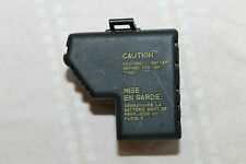 buy saab 900 fuses fuse boxes ebay rh ebay co uk