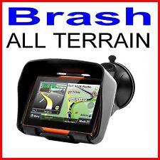 """PEAKLIFE 4.3""""MOTORCYCLE including OZI EXPLORER!! ALL TERRAIN GPS WATERPROOF"""