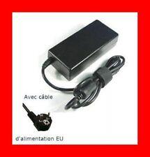 ★ CHARGEUR SECTEUR PC SAMSUNG NP532U3C-A01FR 19V 2.1A 40W + Cable Secteur