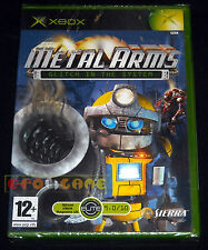METAL ARMS GLITCH IN THE SYSTEM  XBOX (patch X360) Versione Italiana ○ NUOVO