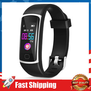 Fitness Tracker,Activity Tracker Watch with Sleep Monitor Random color