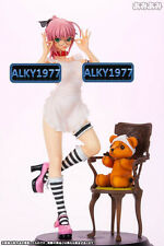 HANAMARU ANEBOIN Rurith FRENCH MAID SUPER SEXY! PVC FIGURE! MEGA RARE! by Daiki
