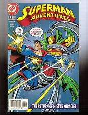 Superman Adventures #53 (2001) Dc Comics Mark Evanier (W) Neil Vokes (A) Nm