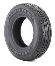 Carlisle Radial Trail HD Trailer Radial Tire - 205/75R15 107M