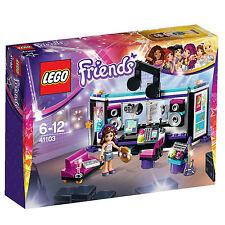41103 LEGO FRIENDS Mod.LO STUDIO DI REGISTRAZIONE DELLA POP STAR