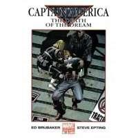 Captain America (2005 series) #25 2nd printing in NM cond. Marvel comics [*lu]