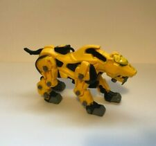 Zoids Zaber Fang Action Figure - 2002 Tomy