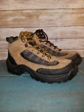 WRANGLER STEEL TOE WORK WEAR MENS 6.5 ANKLE BOOTS