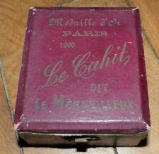 Tête de lecture Le Cahit pour phonographe