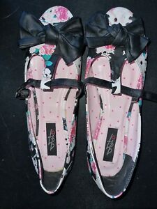 RARE discontinued Iron Fist Bunnycorn Shoes