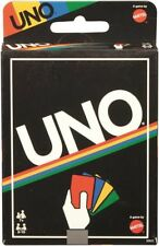NEW Uno Retro from Mr Toys
