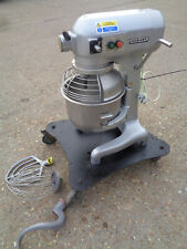 More details for hobart commercial planetary mixer a200 bench mount vh01n3861