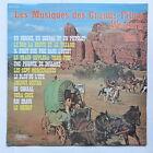 Musiques des grands films western N°1 Cowboy MARIO CAVALLERO CV 1229