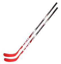 2 New CCM RBZ Superfast Grip stick 105 flex P19 LH left senior hockey composite