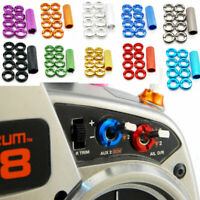 8P STP Radio Control Switch Color Nut fit for Spektrum Remote Controller Switch