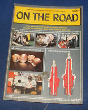 ON THE ROAD - PART 33 - INSIDE THE SPARK PLUG