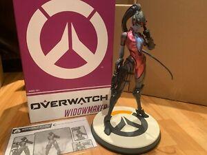 Overwatch Widowmaker Figure