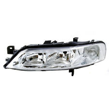 Vauxhall Vectra B 1999-2002 Headlamp Headlight Electric Left N/S Passenger Side