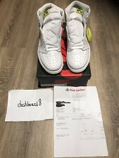 Nike Air Jordan 1 First Class Flight Brand New UK8