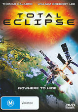 Thomas Calabro TOTAL ECLIPSE - NUCLEAR DISASTER DVD