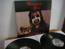 MERCYFUL FATE- Early Sabbath Live 82 DLP