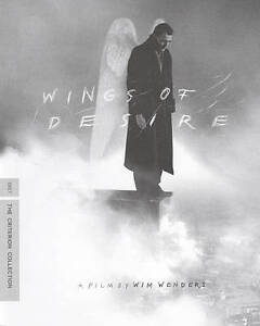 Wings of Desire New Sealed 2009