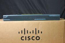 Cisco ASA5510-SEC-BUN-K9 Security Plus Unlimited Inside Hosts 1GB /256F ASA5510