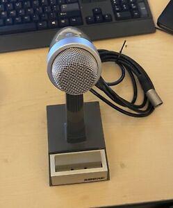 Shure Model 522 Desktop Microphone