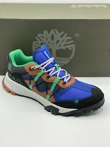 TIMBERLAND GARRISON TRAIL LOW HIKING SHOES (SIZE 12)