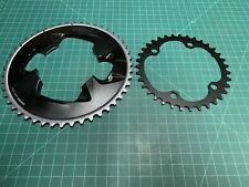 Sram Force AXS Chainrings 48/35 Set 12 Speed