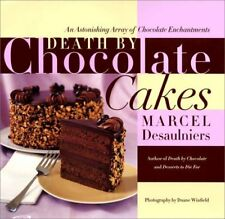 Death by Chocolate Cakes: An Astonishing Array of