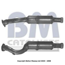 Brand New BM Catalysts Catalytic Converter - BM91254 - 2 Year Warranty