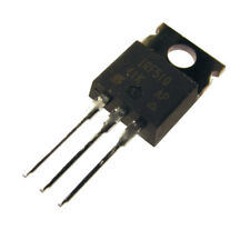 IRF510 N-Channel Power MOSFET, 100 V - 5.6 A - 0.54Ω, VISHAY